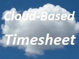 Cloud-based Timesheet